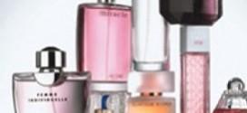 Как правильно пользоваться парфюмом?