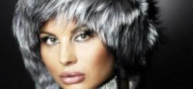 Мода на головные уборы из натурального меха