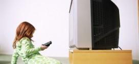Телевизор и дети: сколько и как можно смотреть?