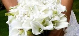 Топ-5 самых изысканных свадебных букетов