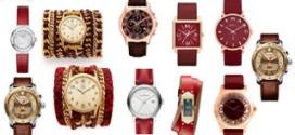 Часы и современный стиль