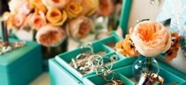 Несколько правил хранения ювелирных изделий