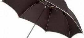 Зонт как красивый женский аксессуар и незаменимое средство защиты от дождя