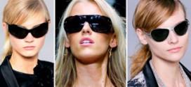 Как подбирать такой модный аксессуар как очки