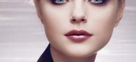 Каким должен быть макияж для серых глаз