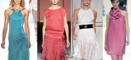 Модные тенденции в одежде 2014 года