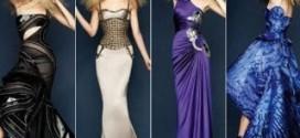 Цветная мода: как выбирать платья по цвету