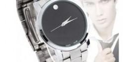 Как выбрать мужу стильные часы в подарок