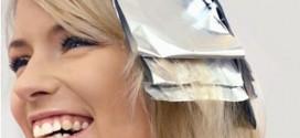 Правила правильного окрашивания волос