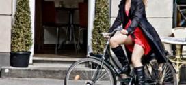 Путешествие в велосипедную столицу мира