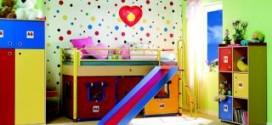 Рекомендации по выбору игрового домика для детей