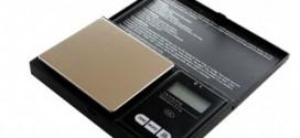 Как определить нужную погрешность ювелирных весов?
