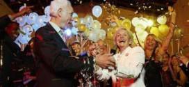 Правила этикета в поздравлениях к 75-му юбилею