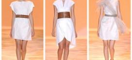 Женские кожаные ремни - стильный аксессуар