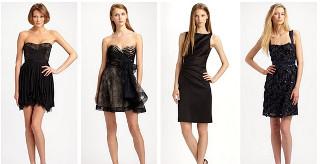 Коктейльные платья: как выбрать, чем украсить и дополнить