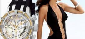 Часы для женщины - модный и нужный аксессуар