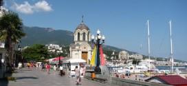 Что стоит посмотреть в Крыму