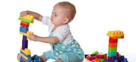 Какими бывают детские игрушки и как их выбирать