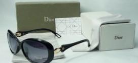 Солнцезащитные очки от Диор - стиль в каждом блике