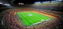 Спортивный туризм в Испании — Барселона и стадион Камп Ноу