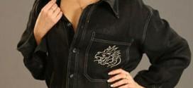 Стань стильной, универсальной и уверенной в рубашке поло!
