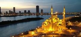 Замечательные места для отдыха: Турция, ОАЭ
