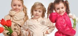 Когда одежду для детей лучше покупать оптом