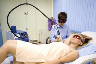 Лазерная эпиляция: как проходит процедура