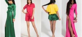 SL_IRA – оригинальная коллекция женской одежды
