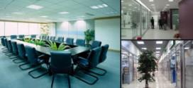 Светодиодное офисное освещение