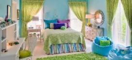 Выбираем мягкую мебель для детской комнаты