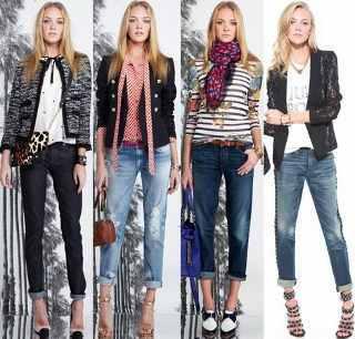 Молодежная одежда — стильно и практично   ViVa Lady f2633eeec6c