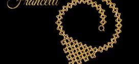 ТМ Francelli - итальянские украшения в стиле неоклассика