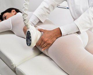 Вакуумно-роликовый массажер Icoone: бойкот целлюлиту