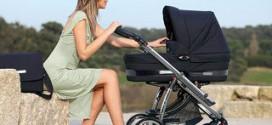 Подбираем детскую коляску: основные критерии