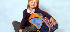 Ребенок и школьный ранец: о чем нужно помнить