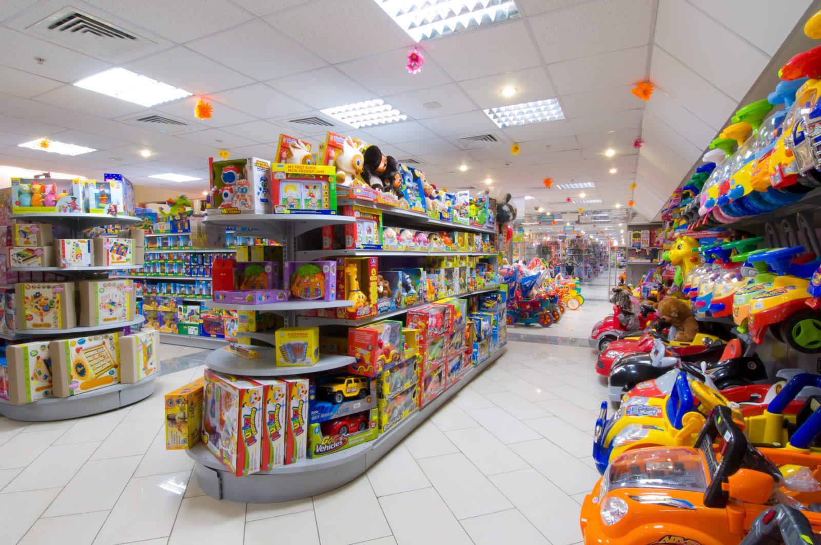 Интернет магазин игрушки детям