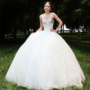 Свадебное платье стиль принцесса