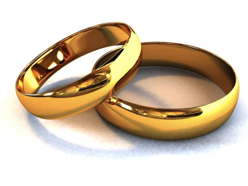 Фото кольцо свадебное