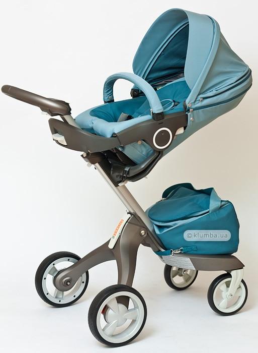 Stokke - Детская коляска