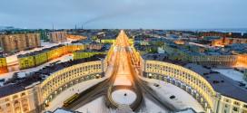 Что нужно знать по поездке в Норильск? Немного про туризм