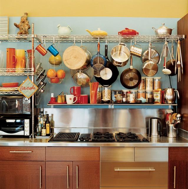 Посуда на кухню