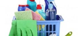 Где купить натуральные средства бытовой химии
