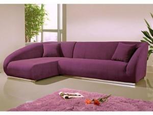 Мягкая мебель (фиолетовая)