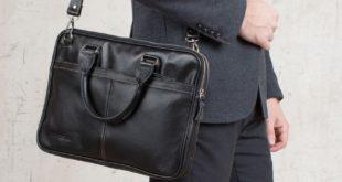 Практичный выбор — сумка через плечо