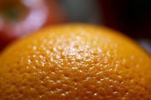 апельсиновая корка