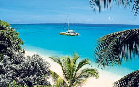 Барбадос в Карибских островах