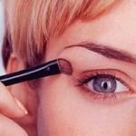 Деловой макияж для целеустремленной женщины
