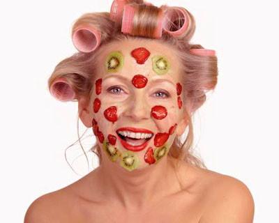 Домашние маски для лица - недостатки и преимущества