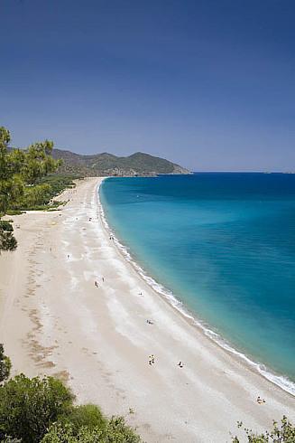 Эгейское море – удивительный и неповторимый отдых